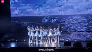 """Gugudan (구구단) """"Wonderland"""" Fancam Mirrored"""