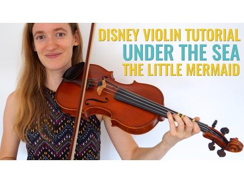 14 popular violin solos for beginners.