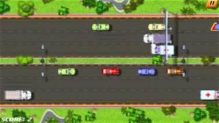 The Traffic Controller Promo Video (Apar Games Pvt. Ltd.)