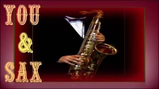 Золотой Саксофон  Лучшее / Gold  Saxophone The Best
