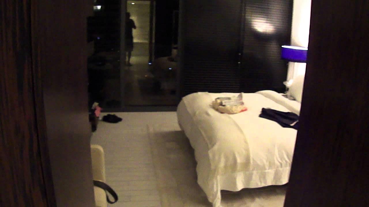 w hotel south beach miami florida usa 2 bedroom suite sanctuary