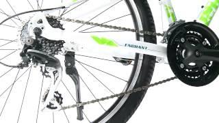 Горный женский велосипед Giant Enchant 1(Горный женский велосипед Giant Enchant - новинка среди байков MTB. Велосипед разработан для универсального использ..., 2015-08-21T15:34:06.000Z)