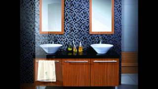 Hpl Bathroom Makeover | Framing Mirror And Painting Cabinets | Bathroom Cabinet