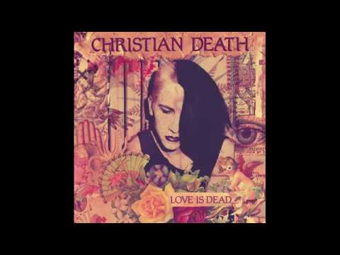 Christian Death - Spectre (love Is dead)