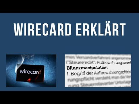 Wirecard erklärt