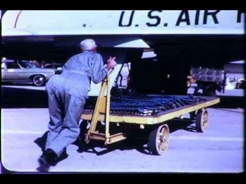 F-0575 Convair F-106 Six Shooter Video