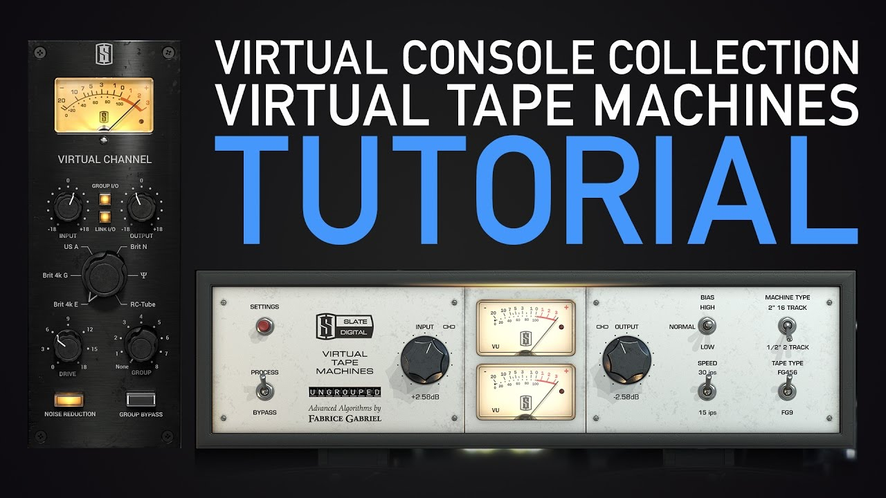 The Best Tape Emulation Plugins for Analog Warmth - [Plugin