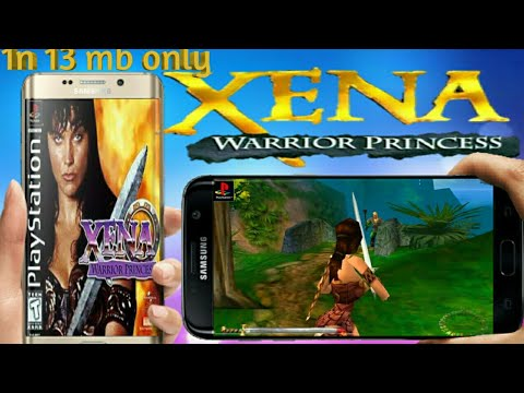 How To Download Xena The Princess Warrior Ultra Highly Compressed File In 13 Mb Only In Hindi