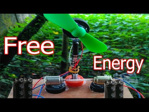 Free Energy Light Bulbs Generator with Unlimited Energy. The most satisfying free energy device.