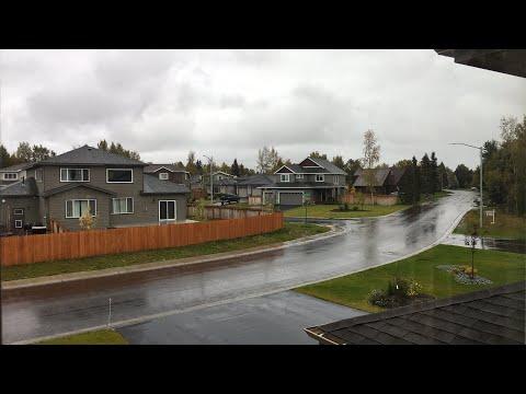 Livestream - Anchorage Alaska - September 18th 2017