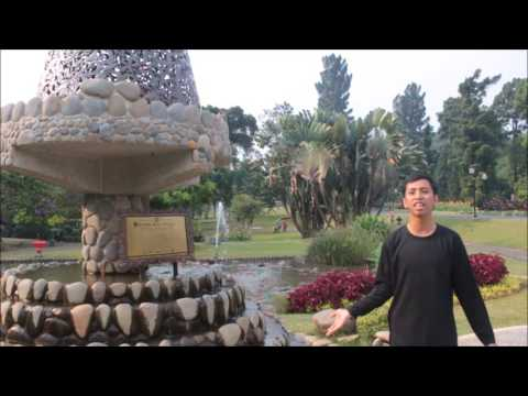 Kebun Raya Bogor (Grand Garden Tour Guide)