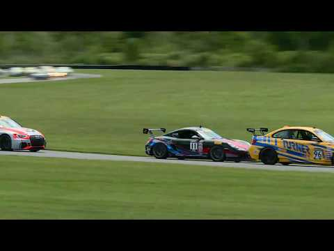 Pirelli World Challenge TC Rd.6 Lime Rock Park (STREAM)