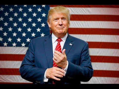 Trumps politisches Erdbeben (Weltjournal | ORF)