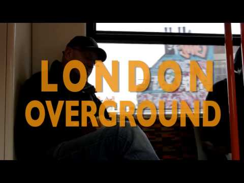 London Overground Iain Sinclair documentary trailer