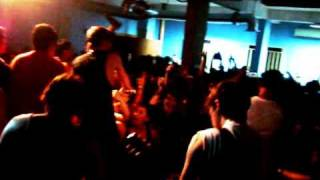 MILES AWAY - Live In Jakarta, April 23rd, 2011, PART 2