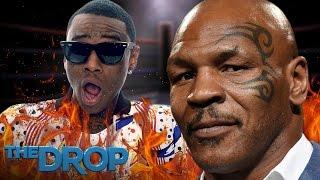 Mike Tyson Hits Soulja Boy w/ Diss Track