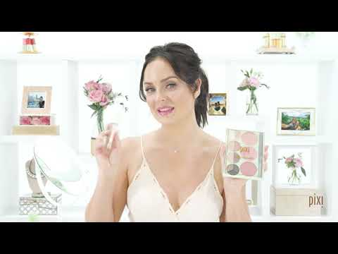 Behind the Scenes with Pixi Beauty + Chloe Morello