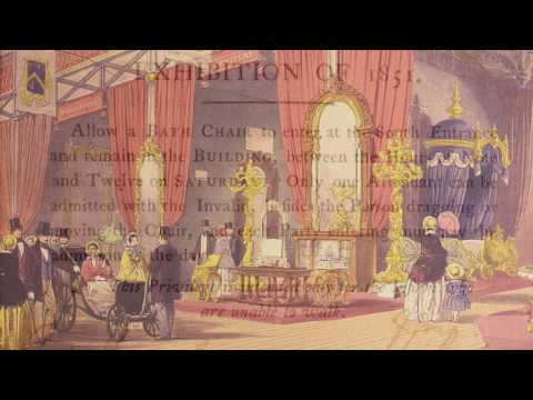 An illustrated tour of the Great Exhibition of 1851 – Part 2