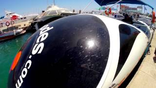 Visitrhodes.com - Orca glass bottom boat