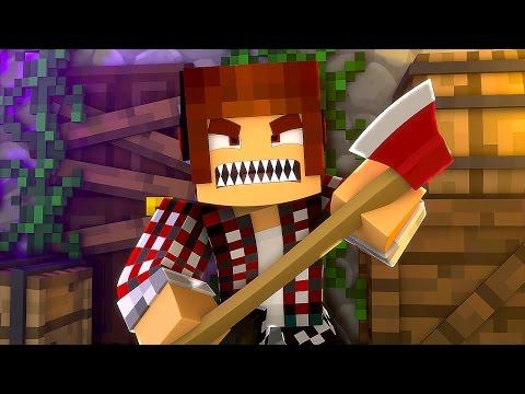 Minecraft: AUTHENTIC REVERSO VOLTOU !! - ( Minecraft Murder)