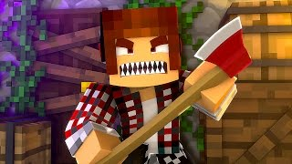 Minecraft: AUTHENTIC REVERSO VOLTOU !! - ( Minecraft Murder) thumbnail