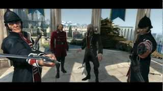 Gameplay Fr : Dishonored ! Furtif et sanglant ! (pc max settings, 1080p)