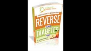 Diabetes Cure - Treatment To Reverse Diabetes That Proven To Works!