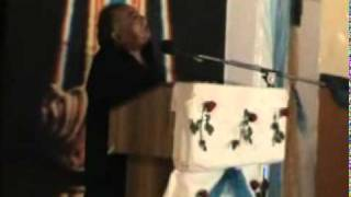 ML Bhaskar Fest 2009 Munawar Rana -3.DAT