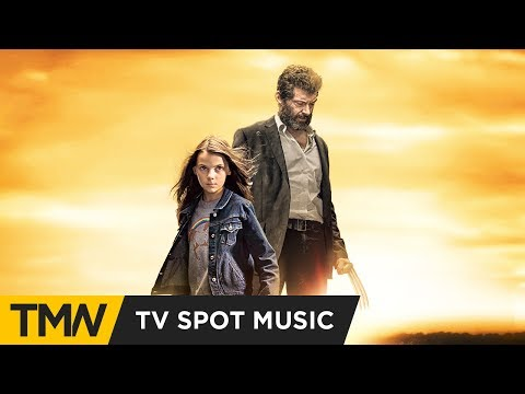 Logan - Mutant TV Spot Music | SIIX Trailer Music and Sound - Resurrection