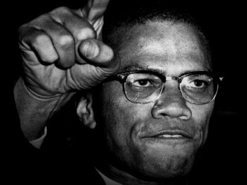 Feb 21, 1965: Civil Rights leader Malcolm X assassinated