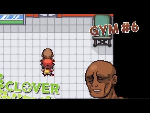 Pokemon Clover - VS Kanye (Gym #6)