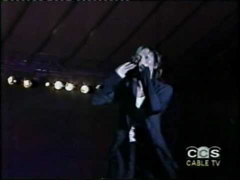 gianna nannini live 2002 i maschi bello e impossibile. Black Bedroom Furniture Sets. Home Design Ideas
