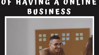 LEARN HOW TO START A ONLINE BUSINESS AND MAKE PASSIVE INCOME WORKING FROM HOME