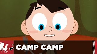 Camp Camp: Episode 6 - Reigny Day | Rooster Teeth