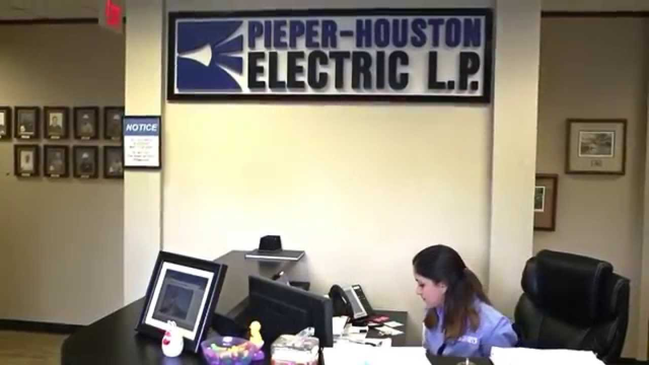 Pieper Houston Electric Innovator Award UC2015
