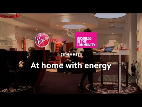 At Home with Energy - Appliances with Ricardo-AEA