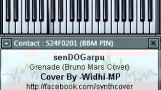 Download lagu senDOGarpu Grenade MP3