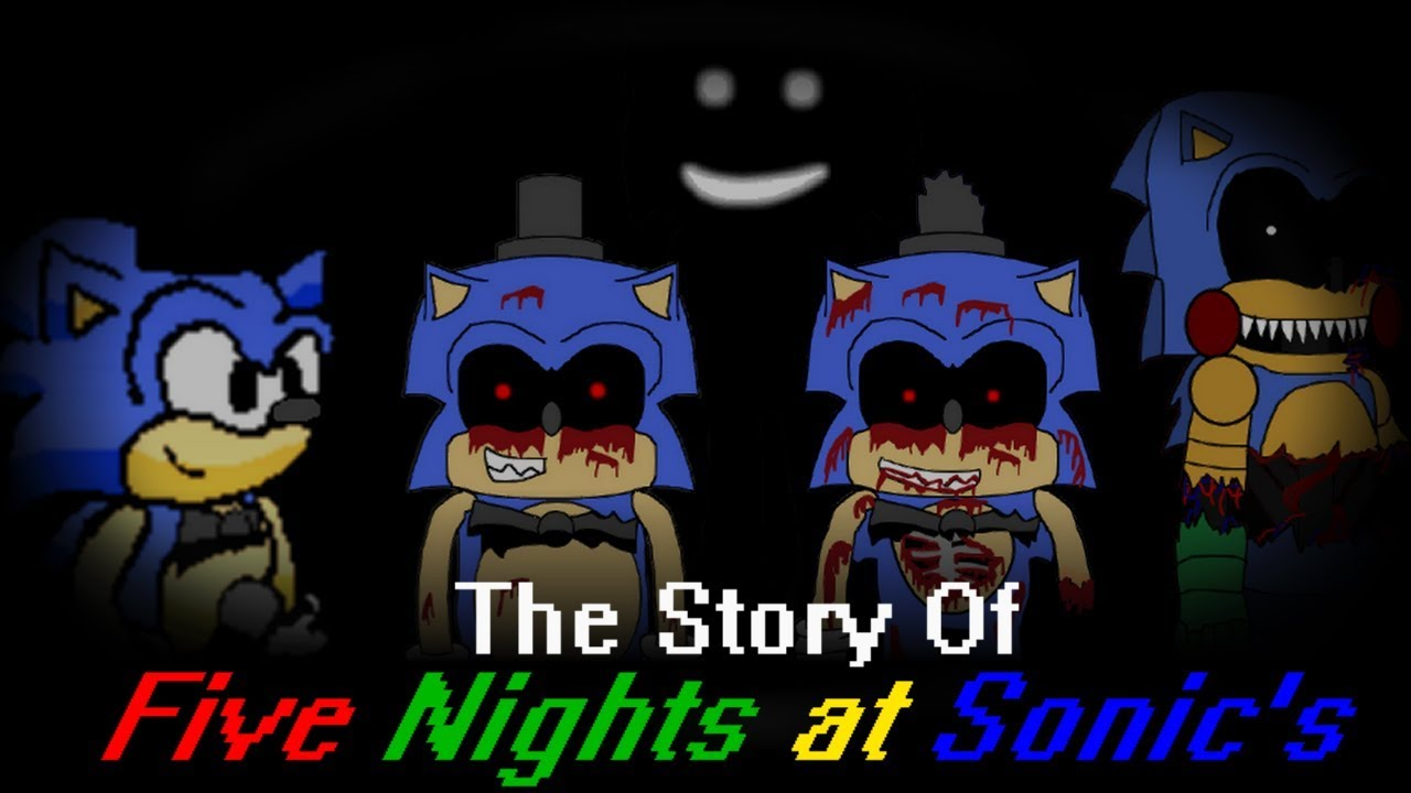 How To Download Five Nights At Sonic