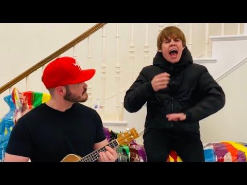 The Kid Laroi x Einer Bankz - Tell Me Why [Acoustic]