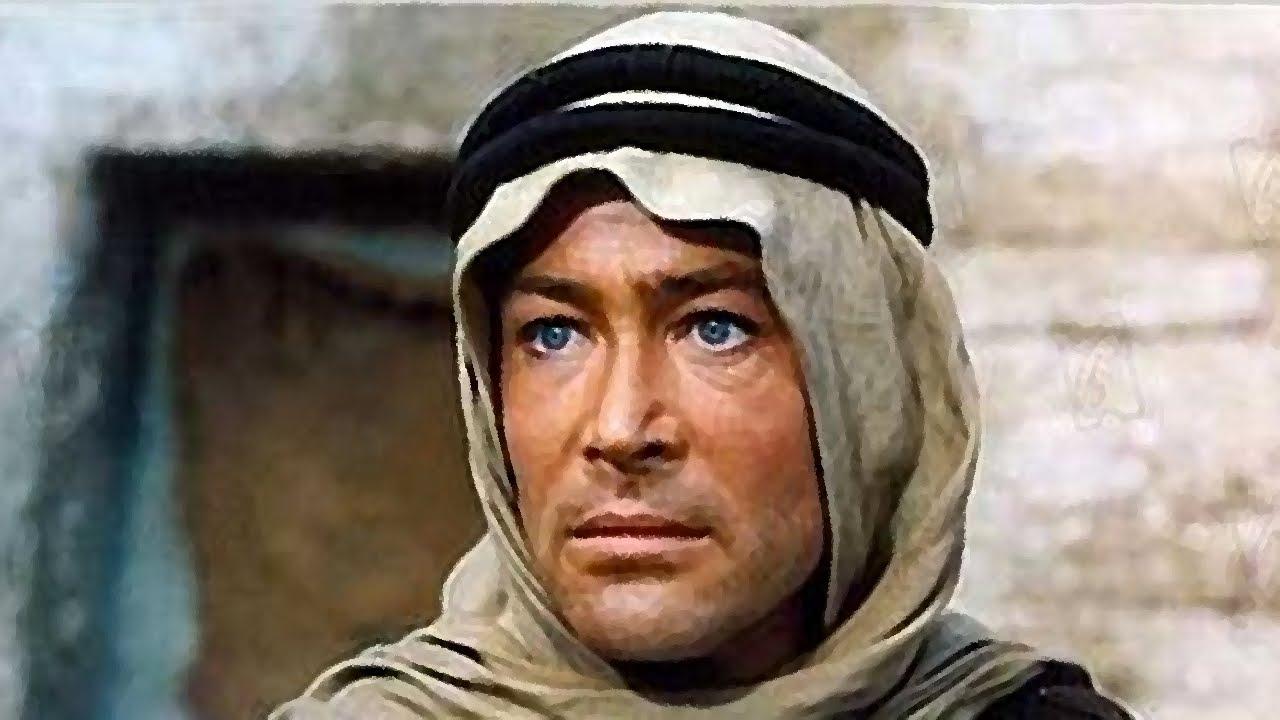 Laurens Von Arabien