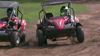 150CC Off-Road Gokart - Hammerhead Off-Road