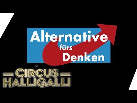 Wir stellen vor: die Alternative für Deutschland (AfD) | Circus HalliGalli | ProSieben