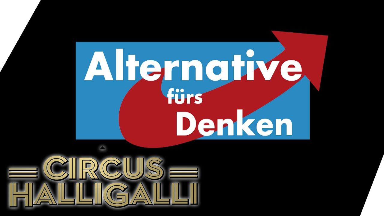 Logo Verarsche
