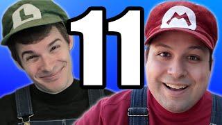 Stupid Mario World - Episode 11
