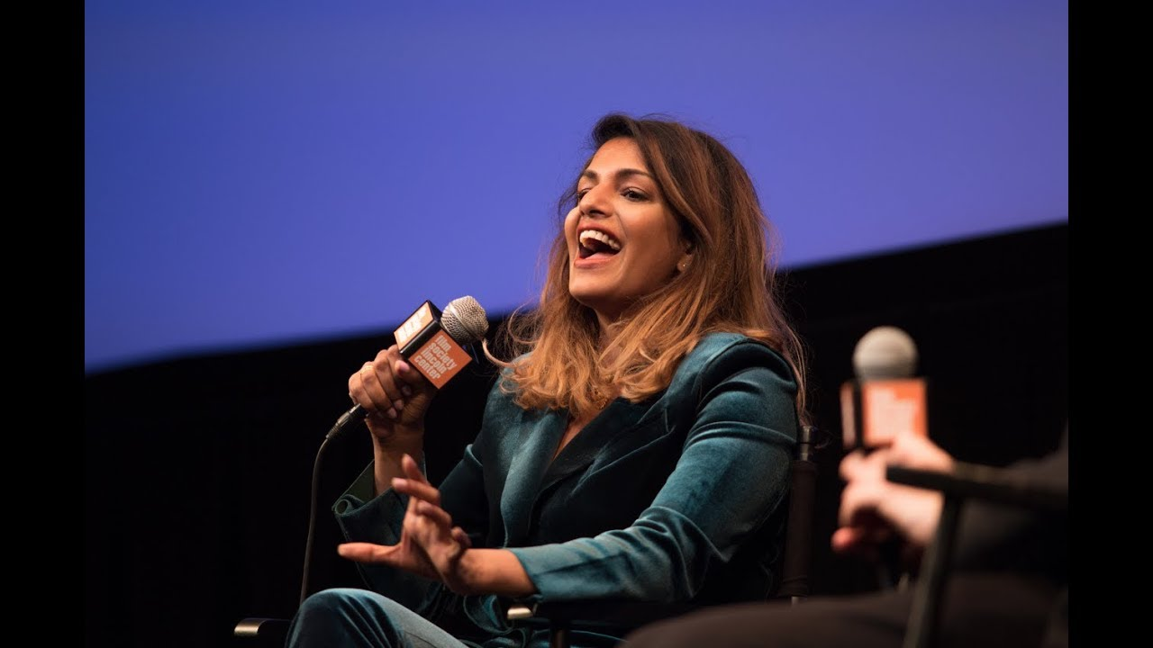 'Matangi/Maya/M.I.A.' Q&A | M.I.A. and Stephen Loveridge | NDNF18
