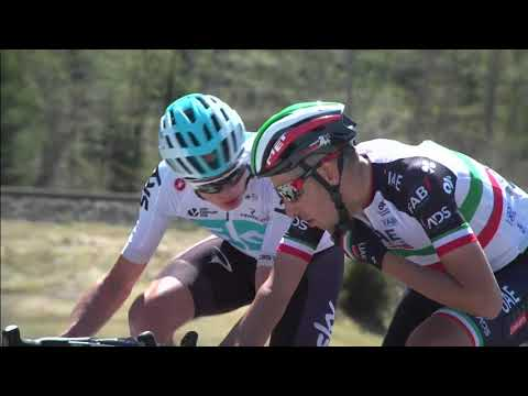 Tour of the Alps Stage 4 - The Highlights