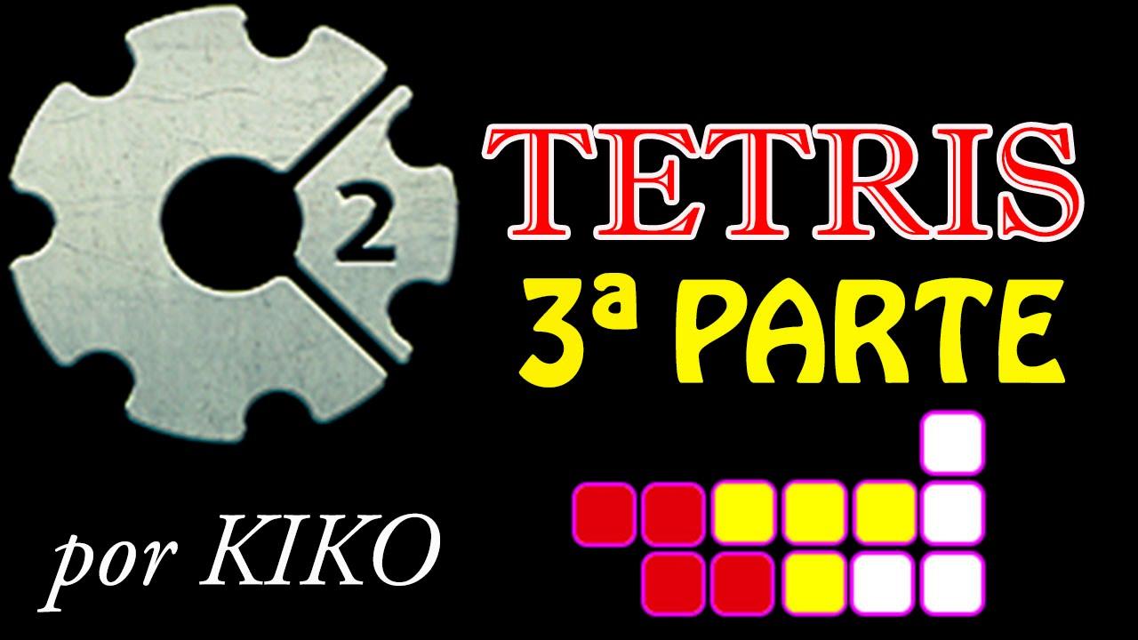 construct 2 tetris 3ª parte