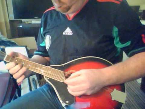 Mandolin mandolin tabs wild rover : The Irish Rover - Mandolin - YouTube