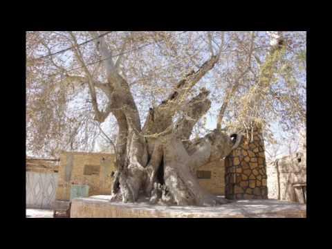 IranMan Day4: Natanz to Isfahan