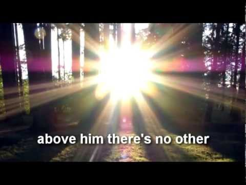 Andrae Crouch - Jesus is the Answer
